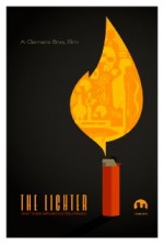 The Lighter (2011) afişi
