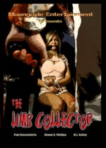 The Limb Collector (2009) afişi