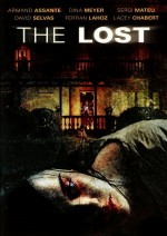 The Lost (2009) afişi