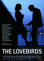 The Lovebirds (2007) afişi