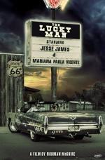 The Lucky Man (2017) afişi