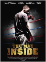 The Man Inside (2012) afişi
