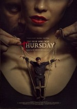 The Man Who Was Thursday (2015) afişi