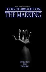 The Marking (2013) afişi