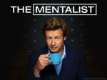 The Mentalist Season 5 (2012) afişi