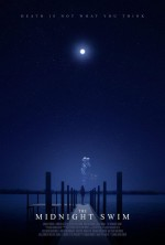 Gece Yarısı Dalışı (2014) afişi