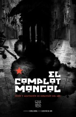 The Mongolian Conspiracy (2018) afişi