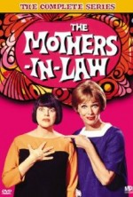 The Mothers-In-Law Sezon 1 (1967) afişi