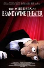 The Murders of Brandywine Theater (2014) afişi
