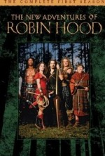 The New Adventures of Robin Hood Sezon 1