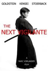 The Next Vigilante (2013) afişi