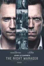 The Night Manager (2015) afişi