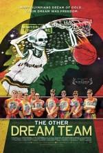 The Other Dream Team (2012) afişi