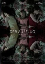 The Outing (2012) afişi
