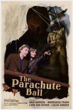 The Parachute Ball (2012) afişi