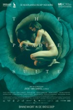 The Paradise Suite (2015) afişi