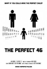 The Perfect 46 (2013) afişi