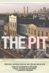 The Pit (2012) afişi