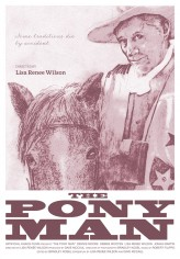 The Pony Man (2012) afişi