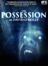 The Possession Of David O'reilly (2010) afişi