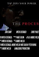 The Process (2012) afişi