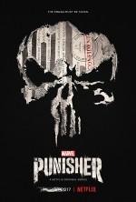 The Punisher Sezon 1