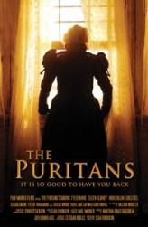 The Puritans (2012) afişi