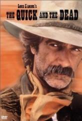 Hızlı Ve Ölü (1987) afişi