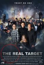 The Real Target  (2017) afişi