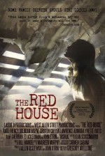 The Red House (ı) (2014) afişi