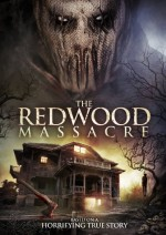 The Redwood Massacre (2014) afişi