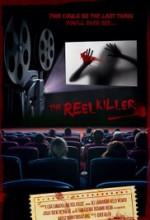 The Reel Killer  afişi