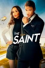The Saint (2017) afişi