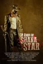The Search for Shana Star (2015) afişi