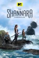 The Shannara Chronicles (2016) afişi