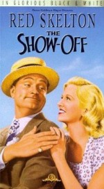 The Show-Off (1946) afişi