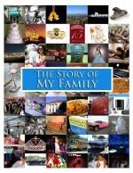 The Story Of My Family  afişi