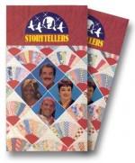 The Storytellers (1999) afişi