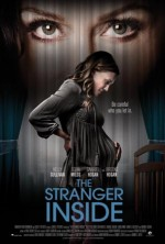 The Stranger Inside (2017) afişi
