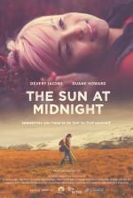 The Sun at Midnight (2016) afişi