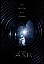 The Tank (2016) afişi