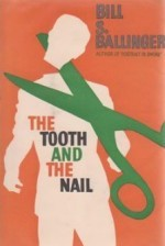 The Tooth and the Nail (2016) afişi