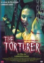 The Torturer (2005) afişi