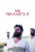The Triangle (2016) afişi