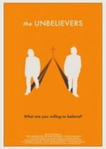 The Unbelievers (2013) afişi