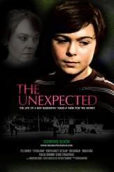 The Unexpected (2012) afişi