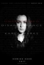 The Unexplained Disappearance of Karla Marks  (2017) afişi