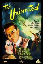 The Uninvited (I) (1944) afişi