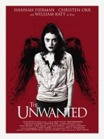 The Unwanted (2014) afişi