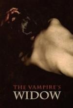 The Vampire's Widow (2017) afişi